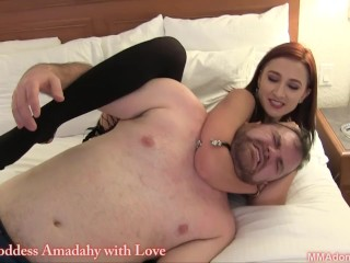 From Goddess Amadahy with Love HD