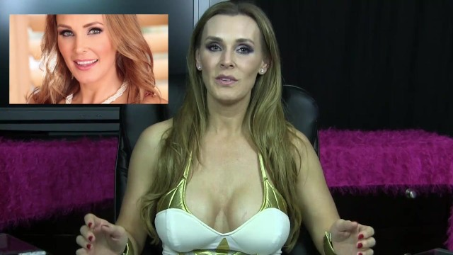 Big boobed MILF Tanya Tate ended up with cum in her mouth after hot sex action № 1578086  скачать