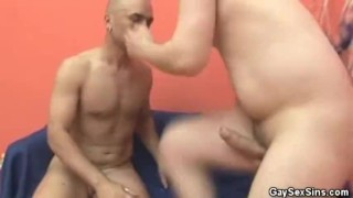 Sinful Blowjob And Ass Fucking