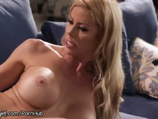 Alexis Fawx is Step-Daughters Masturbatory Fantasy