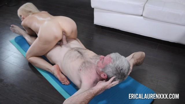 Erica lauren pornstar - Erica lauren and jay crew sexercise