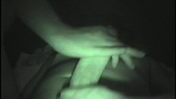 Spycam catches 2 sexclub couples suck-fucking like crazy as crowd laughs