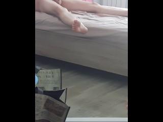 Short video where I motion