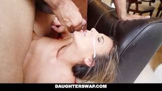 Swap friend daughter sex learn dad's best from daughters big daughterswap