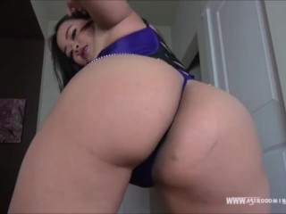 """The Asian Temptress ( Mission """"Not"""" Cum?... Impossible )"""