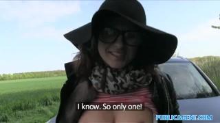 Секс порно - Public Agent - Billie Star Студентка Модного Магазина Трахает Незнакомца