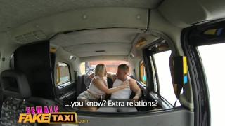 FemaleFakeTaxi Busty tit wank makes stud cum hard milf hardcore sexy taxi british amateur blonde blowjob tit-wank cumshot big-boobs big-tits driver femalefaketaxi reality hd busty