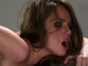 Tori Black Gets Rough Fucked By Chad's Huge Cock