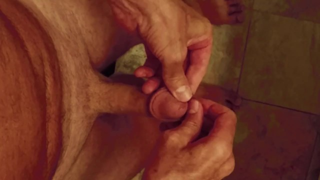Penis exercises larger Foreskin restoration exercises to provide for larger penis pumping