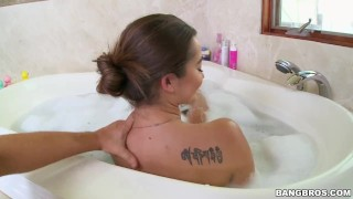 Dani Daniels Is Perfection  babe bangbros point-of-view big-ass pornstar pov hardcore natural-tits butt bangbrosnetwork shaved tight dani daniels bangpov