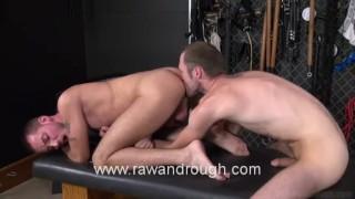 Tied Up Bottom porno