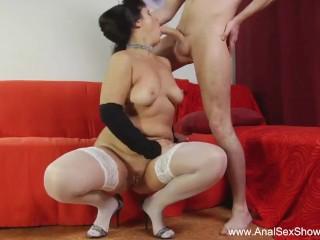 Bbw huge tits free porn