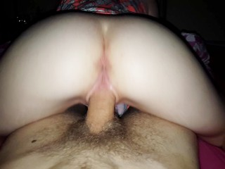 image Littlesexypeach homemade fuck and big suction cup dildo fun