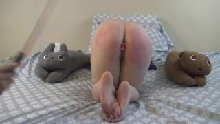 Slave kitty  part bdsm punishment bdsm