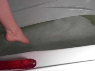 Bath Time July Part 1
