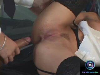 Great assfucking sessions from Victoria Swinger and Mike Foster