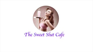 TSSC: HottieSweetBritney: Camgirl  the sweet slut cafe ass fuck project eastwind camgirl dildo drool gag atm spit toy projecteastwind thesweetslutcafe ass to mouth anal fisting slobber tssc