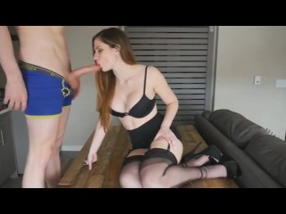Sea Beach Sex HYPNOTIZED SECRETARY FACEFUCKED THEN ANAL