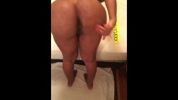 Big Butt Slut