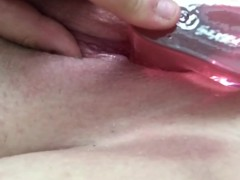 Teaser: Teen Bella is homealone and horny