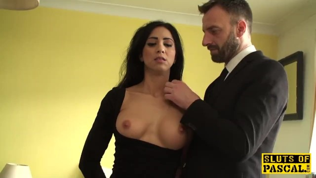 Free cumswallowing tgp British sub slut roughfucked then cumswallows