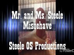 Sexy redhead sucks huge cock- Octavia Steele's Debut ft. Severus Steele