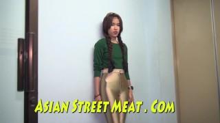 Super Singaporean Sodomized Slut  assfuck bangkok thai asshole pattaya deep asian amateur ass-fuck young girlfriend prostitute slut anal hotel teenager
