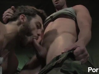 Cute gay fucking video