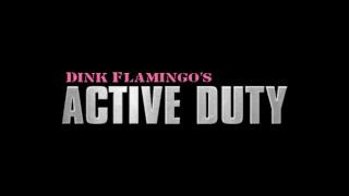 免费色情 - Active Duty 现役士兵的第一个直公鸡和Bb他妈的