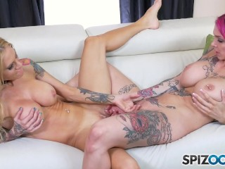 Booking Sarah Jessie - Anna Bell Peaks and Sarah Jessie