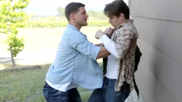 Chicos follando gay Nextdoorworld str8 farmer fucks the towns gayboy