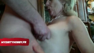 French mydirtyhobby fait milf une fellation une francaise maman mother