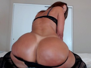image Milf jessryan twerking riding on cam