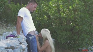 Babes- Deep in the Valley, Chloe Lacourt and Matt Ice young elegantanal female friendly blonde teens romantic anal kissing ass fuck skinny french babescom petite teenager