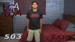 CAUSA 503 Kato