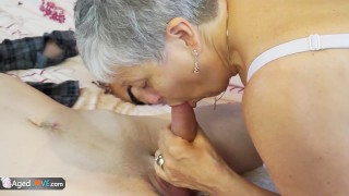 By sam old lady fucked by agedlove bourne student savana tits cock