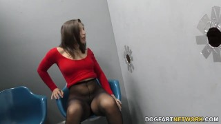 Abella Danger BBC Anal - Gloryhole  big black cock ass fuck gloryhole pornstar cumshot fetish hardcore kink interracial dogfartnetwork ass to mouth deepthroat anal facial glory hole face fucking
