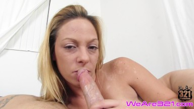 Melissa Lori in Sexy Reflection - PlayboyPlus