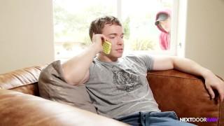 あなたポルノ - Next Door Raw Gabriel Cross Nextdoorrawストーカー元ボーイフレンドは生ファック