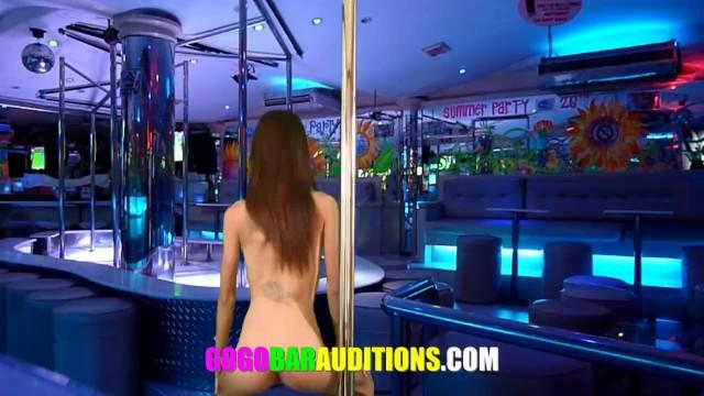 Bangkok blow job bars Skinny teen needs a job or a sandwich