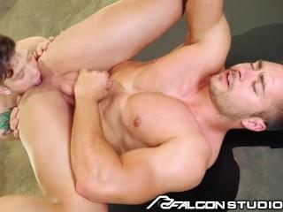 FalconStudios Ultra Sex With Sebastian Kross