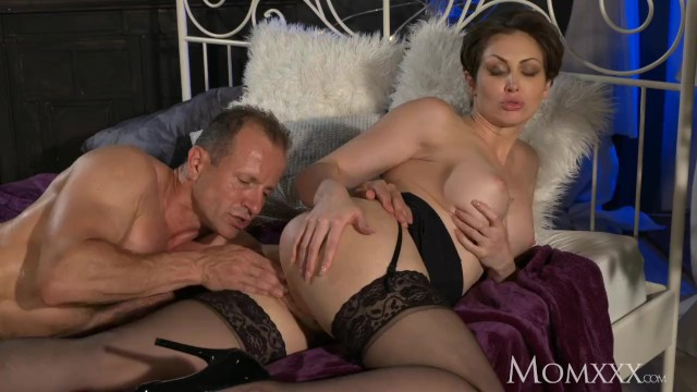 Aria giovanni hardcore mpeg - Mom office woman in stockings wants rock hard cock deep inside her