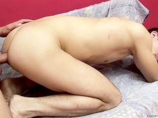порно кастинги вудмана анал с русскими