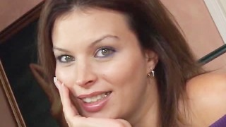 Gorgeous MILF is Horny For Her Stepson!!