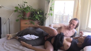 fucking owen gray at home Sex doggy