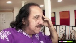 BrokenTeens - Ron Jeremy Still Going Hard