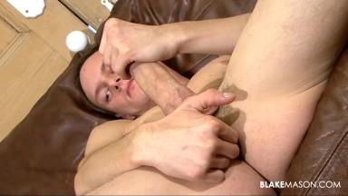 Amazed by big dick