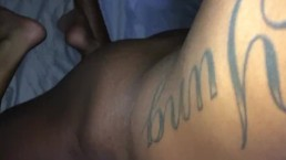 ADDICKTION POUNDS HER CREAMY PUSSY WITH BBC