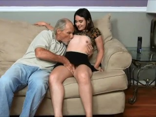 Hot 50 Year Old Women Nude Amy Faye - I did A Very Old Man And Daddy Almost Caught Us