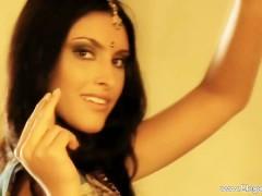 Indian MILF Forbidden Dance
